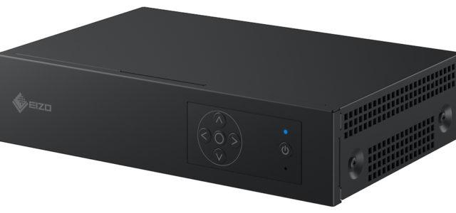 EIZO DuraVision EVS1VX und EVS1VS: EIZO stellt Echtzeit-Bildoptimierungssysteme vor