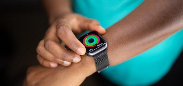Helfen Smartwatches & andere Gadgets dabei gesünder zu Leben?