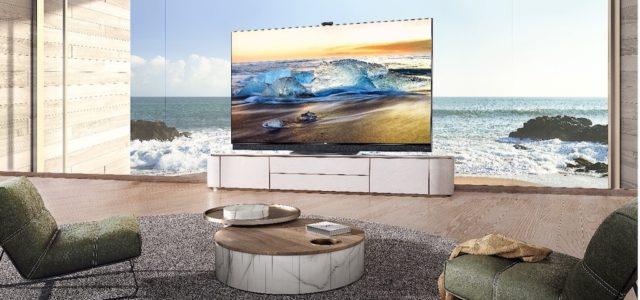 TCL bringt 2021 Premium-Mini-LED-Fernseher mit unübertroffener 8K-Leistung auf den Markt