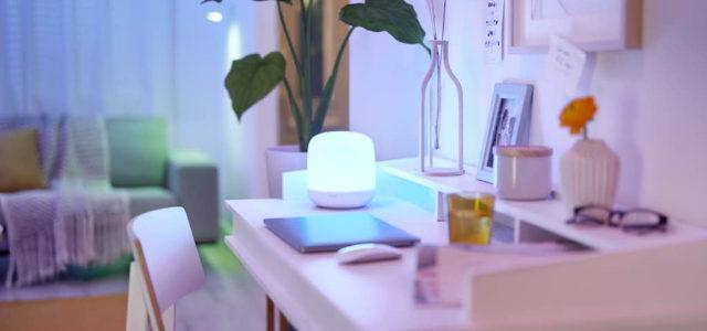 Smartes Licht im ganzen Zuhause: Signify stellt neue, einfach zu bedienende WiZ-Produkte für intelligente Beleuchtung vor