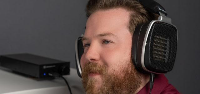 Kopfhörer HEDD HEDDphone – Holografische Realität