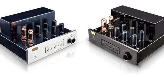 Röhren-Phonovorverstärker Cayin CS-6PH