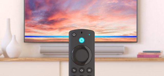 Der neue Amazon Fire TV Stick 4K Max – 4K Ultra HD Streaming mit Dolby Vision, Dolby Atmos und Wi-Fi 6