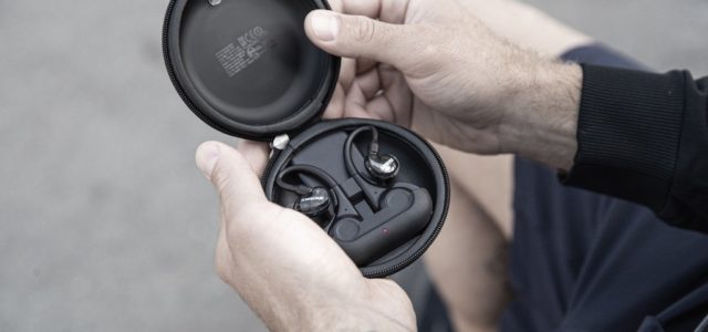 Shure Aonic 215 True Wireless Sound Isolating Ohrhörer