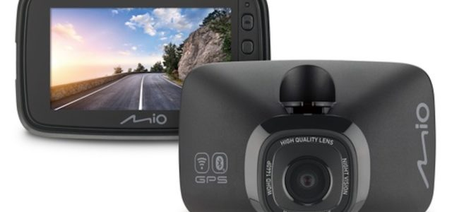 Mio erweitert Dashcam-Portfolio: Mehr Sicherheit mit Mio MiVue 812 und MiVue 818