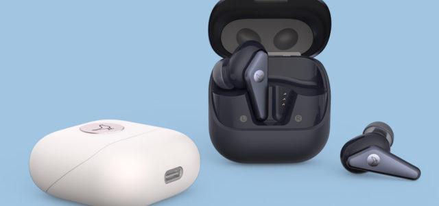 Free the Sound: Libratone präsentiert neueste Generation seiner AIR+ True Wireless In-Ear Kopfhörer