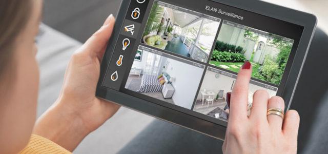 ELAN Smart Home-Systeme für die intelligente Steuerung von Haus- und Sicherheitstechnik ab sofort im Vertrieb von Dali Deutschland
