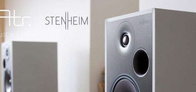 ATR übernimmt Vertrieb von Stenheim Lautsprechern