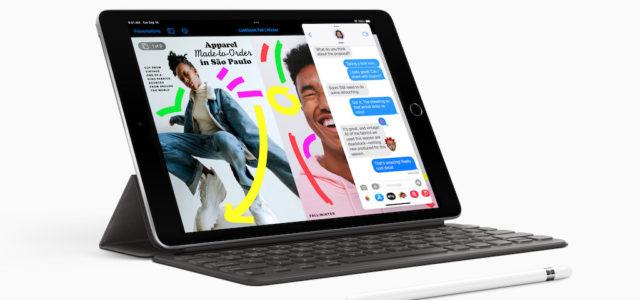 Das beliebteste iPad von Apple bringt noch mehr Leistung und fortschrittliche Funktionen