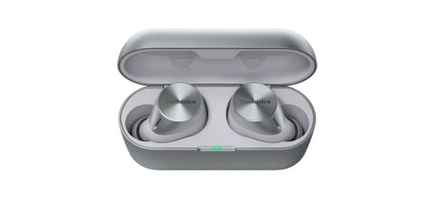 Technics EAH-AZ60 und EAH-AZ40: Neue True Wireless Kopfhörer mit exzellentem Sound