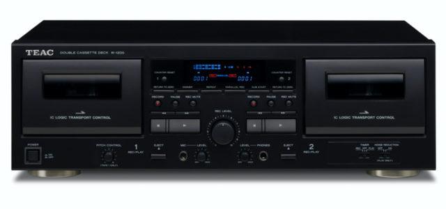 Cassette Store Day 2021: Nostalgischer Genuss vom Band – TEAC Kassettendecks machen Revival möglich