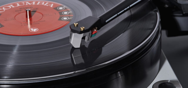 Ortofon erweitert seine Exclusives Series um das neue Tonabnehmersystem MC Verismo