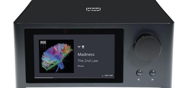 NAD C 700 – neuer leistungsfähiger BluOS Streaming-Vollverstärker im Mikroformat