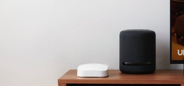 Amazo eero Pro 6 WLAN-Mesh-System mit Wi-Fi 6-Technologie und integriertem Zigbee Smart-Home-Hub ab sofort erhältlich