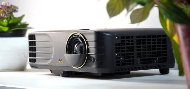 ViewSonic PX728-4K – Kontraststarker Heimkino-Beamer mit toller Ausstattung