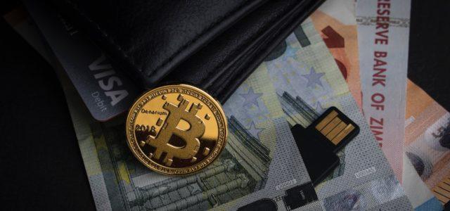 Krytowährung immer beliebter: Wie bezahlt man mit dem Bitcoin