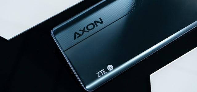 ZTE Axon 30 – Top-Technik unter der Oberfläche: Drei Gründe, die für eine Under-Display-Kamera sprechen