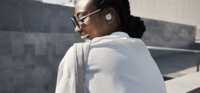 JBL Reflect Flow PRO: Schwitzen und Musik hören ohne Kompromisse!