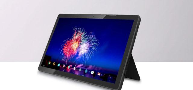 Xoro: Neues Android Tablet der Serie MegaPAD mit Akku und integriertem Standfuß